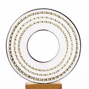 Construa um ring light de led