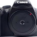 Adaptando para pinhole aquela sua velha câmera SLR