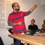 Lembrando do Let's Lomo: workshop de gambiarras e afins