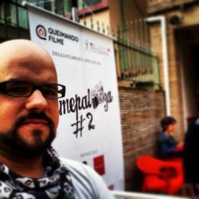 Como fui no #Filmepalooza #2 2013