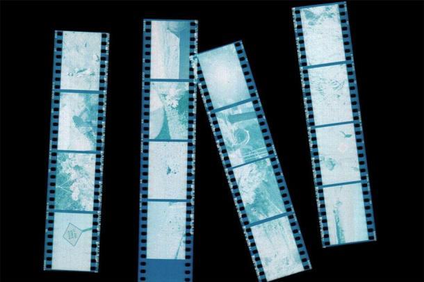 5 motivos para ainda fotografar com filme