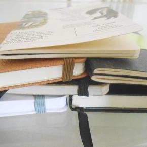 Analogbook, o caderno de anotação do fotógrafo analógico