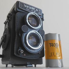 International Kodak Film Photography Day 2014 #ikfpd2014