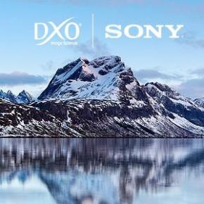 Que tal uma licença grátis do DXO FilmPack da Sony