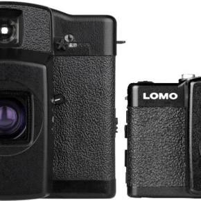 Lomo LC-A 120, a família cresceu com a médio formato