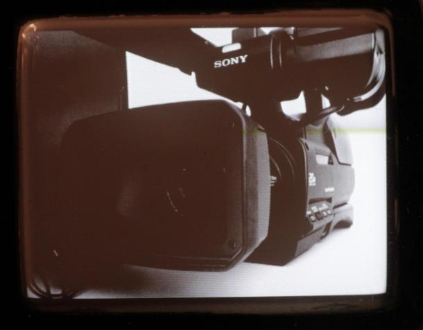 InstaCRT - Filmadora HD
