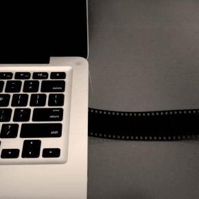 Organizando imagens no computador