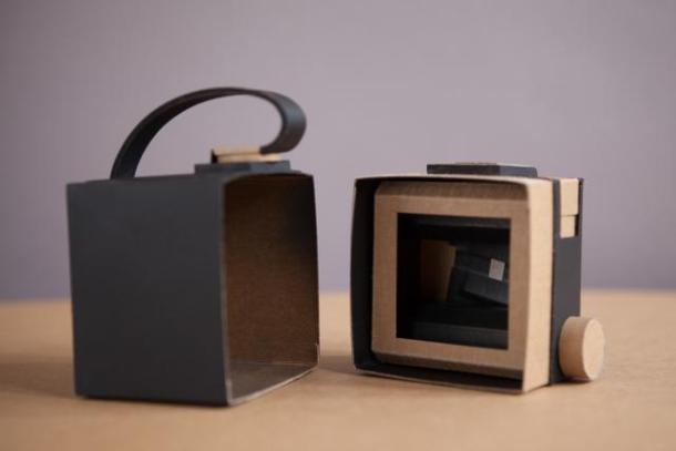 Brownie Pinhole Camera DXFoto 06