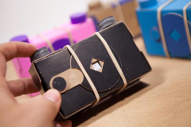 Uma pinhole 120 de papel fácil de montar e de graça - DXFoto 02