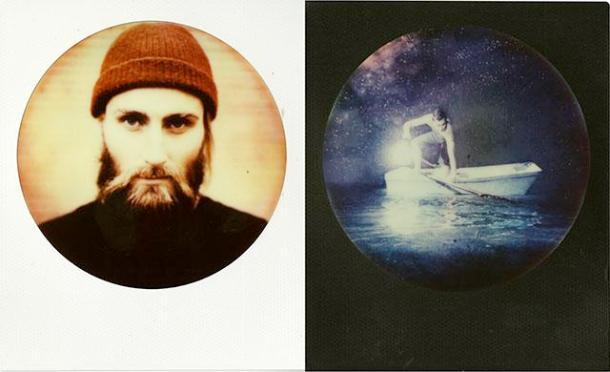 Round Frame Color Film, uma foto instantânea redonda - 03 - DXfoto