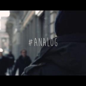 #Analog, vídeo mostra como somos híbridos análogo-digitais