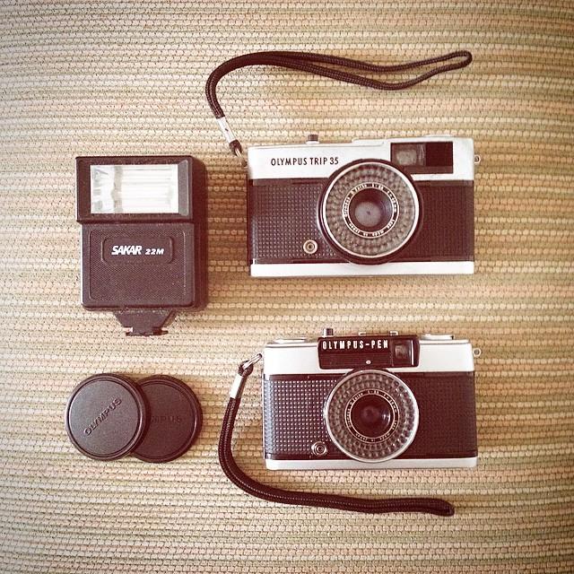Campanha Eu quero sua camera velha. - DXFoto 45