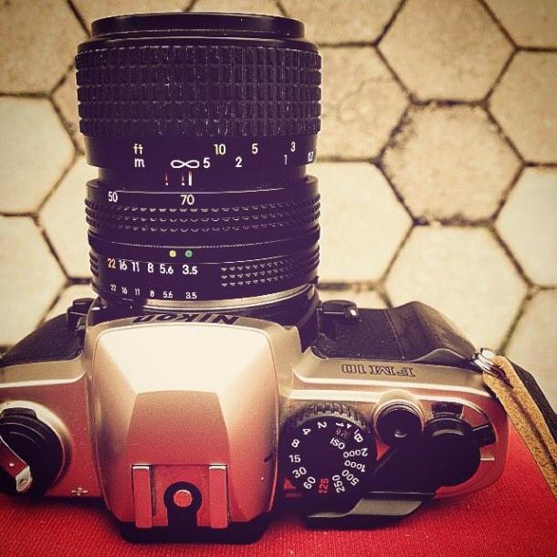 Fim de semana de foto com a Nikon FM10 - DXFoto