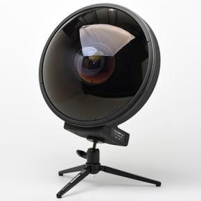 Fisheye Nikkor 6mm DXFoto 04
