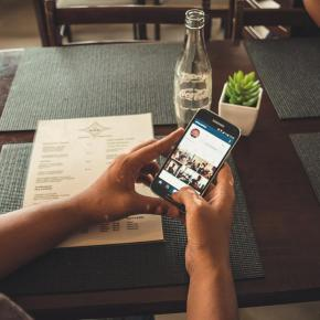 Instagram passa a aceitar formatos retangulares