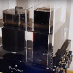 Filmomat, uma máquina reveladora de filmes em casa