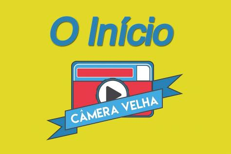 câmera velha - Antônio Neto - dxfoto