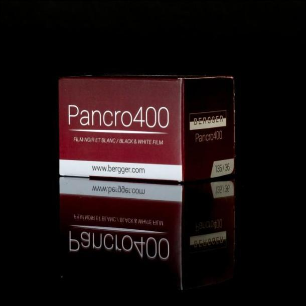 Pancro400, filme preto e branco com emulsão dupla - DXFoto 09