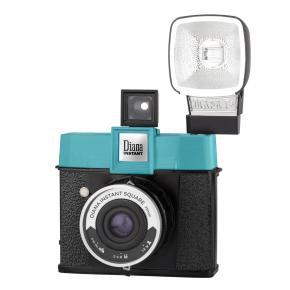 Diana Instant Square: é diana e é instax, mas podia ser um adaptor - DXFoto 01