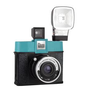 Diana Instant Square: é diana e é instax, mas podia ser um adaptor - DXFoto 02