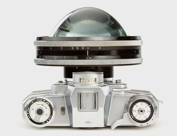 Carl Zeiss Super-Q-Gigantar - lenstop - DXFoto