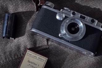 Leica III - 02 - DXFoto