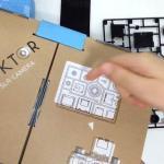 Montando uma Lomography Konstruktor em 8 minutos