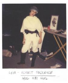 Polaroids originais de Star Wars dxfoto 4