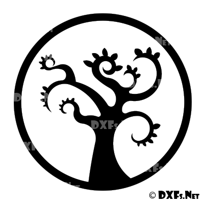 Free Cnc Dxf Files Downloads