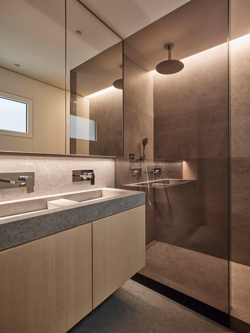 DM Apartment © Francesc Rifé Studio