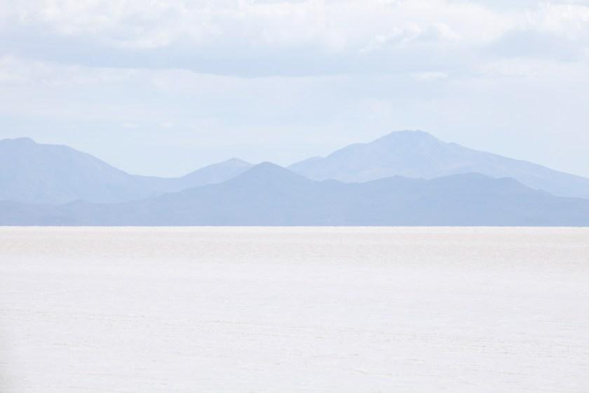 © Raúl Belinchón. Last Landscape.