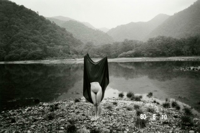 Past tense – Future, 1979-2011/2012 © Nobuyoshi Araki / Courtesy Taka Ishii Gallery