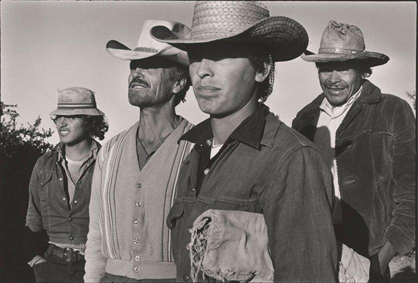 Danny Lyon, Maricopa County, Arizona, 1977, © Danny Lyon / Magnum Photos, Courtesy Gavin Brown's Enterprise, Fotomuseum Winterthur Archive