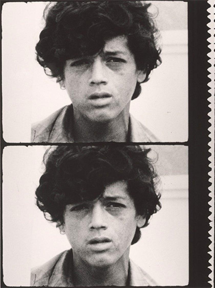 Danny Lyon, Ivan Darias, Colombia, 1975, © Danny Lyon / Magnum Photos, Courtesy Gavin Brown's Enterprise, Fotomuseum Winterthur Archive