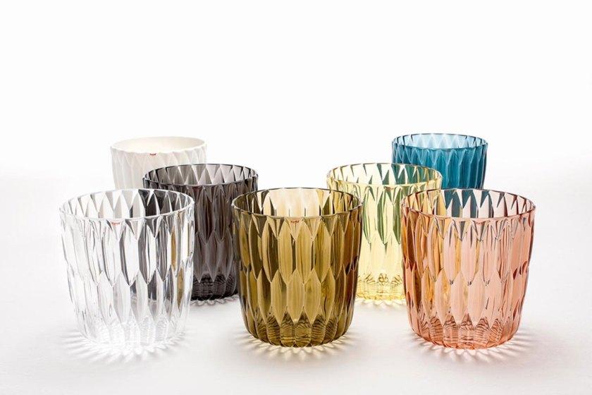 """Jelly Vase"" design by Patricia Urquiola"