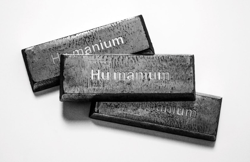 Premio ADI Cultura Proyecto (ex aequo) Proyecto: Humanium Metal by IM Responsables: Peter Brune, Miguel A. Barreiro, Simon Marke Gran, Johan Pihl, Humanium Metal