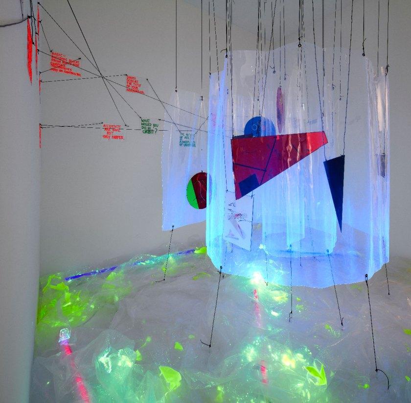 07_Ausstellungsansicht_AMVK_Fridericianum