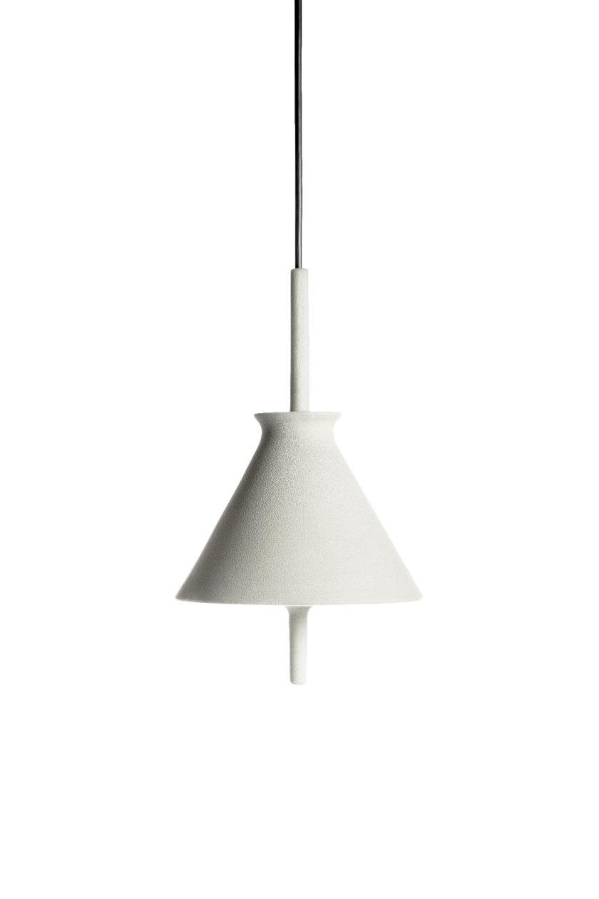"""Colección de luminarias """"Totana"""" Diseño: Isaac Piñeiro"""