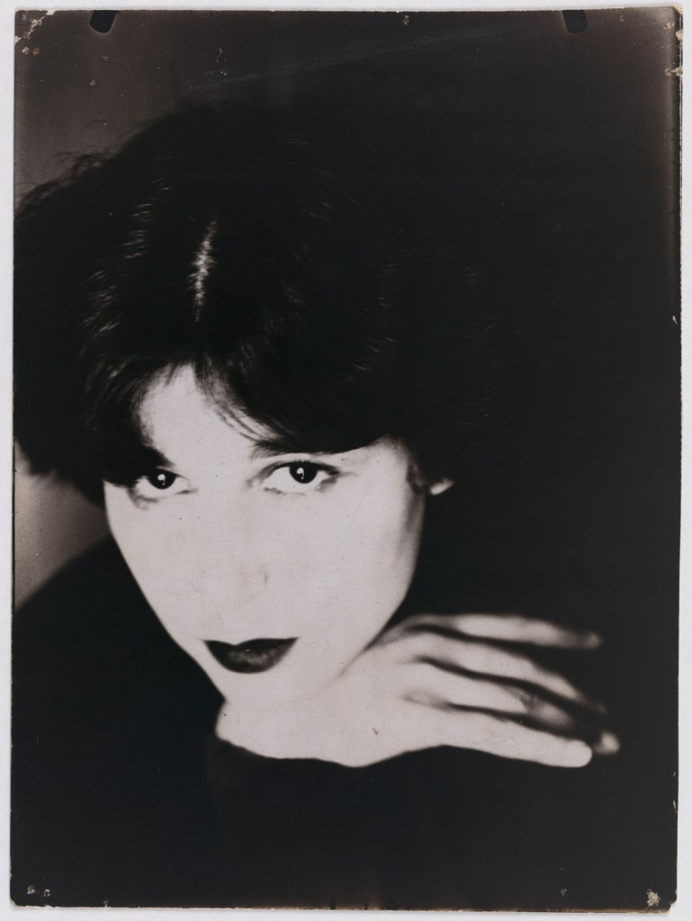 Umbo_Ruth_1926_Berlinische-Galerie
