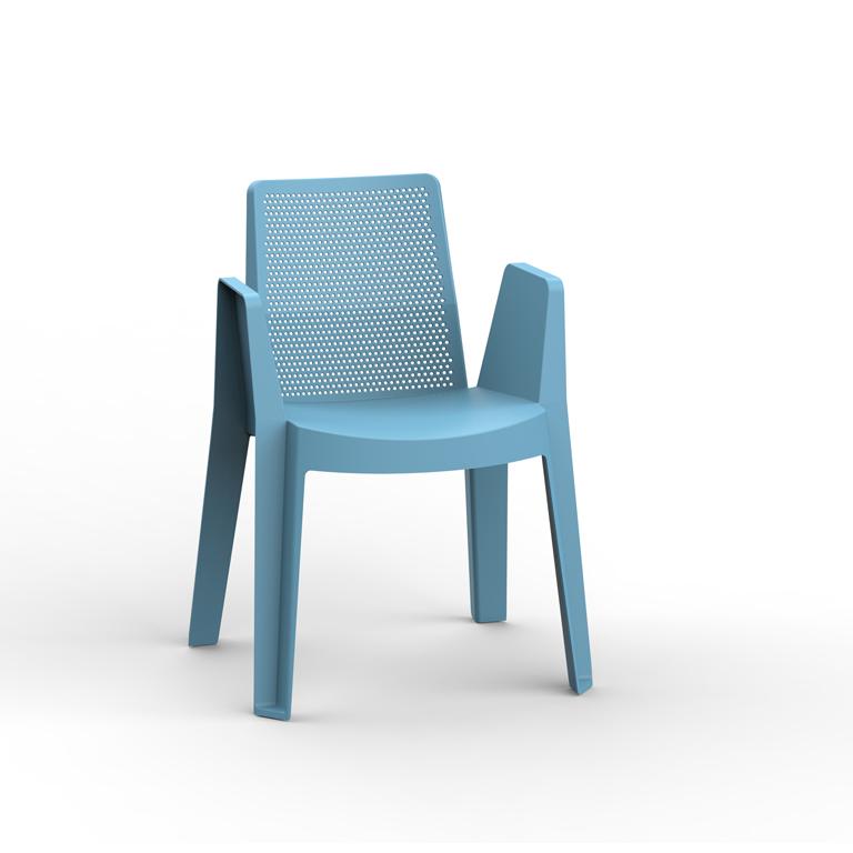 Play Diseño : Estudi carrasco Barceló Empresa : Resinas Olot, SL