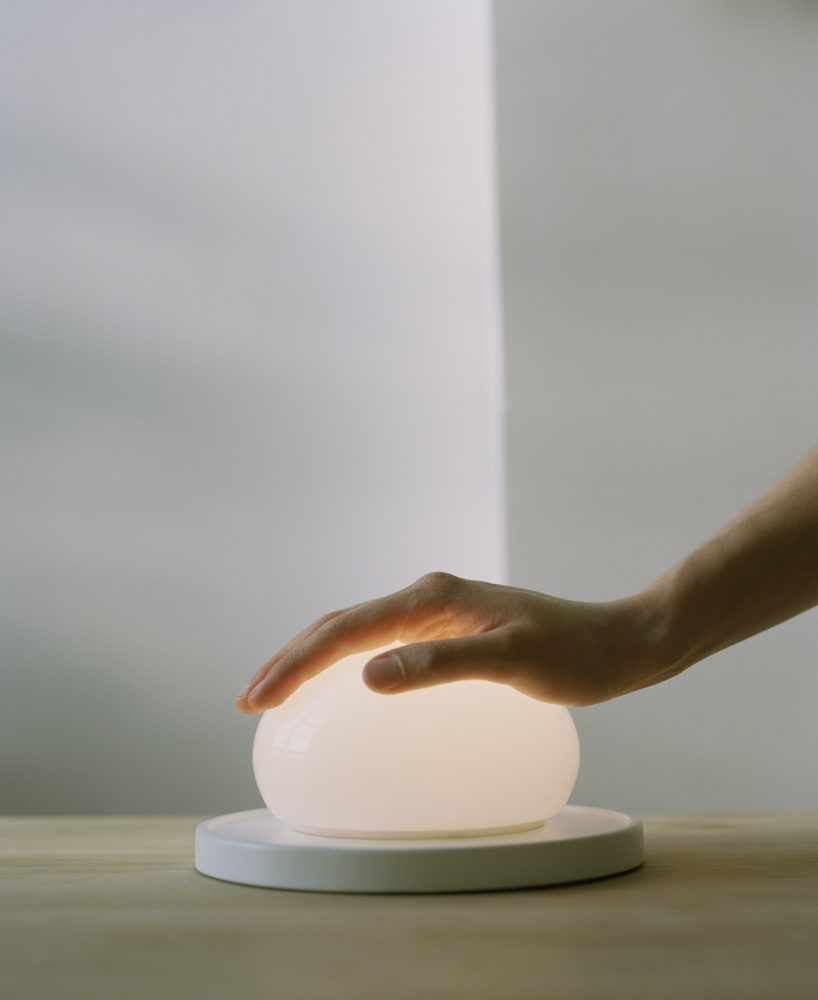 Bolita Diseño : Kaschkasch - Florian Kallus y Sebastian Schneider Empresa : Marset