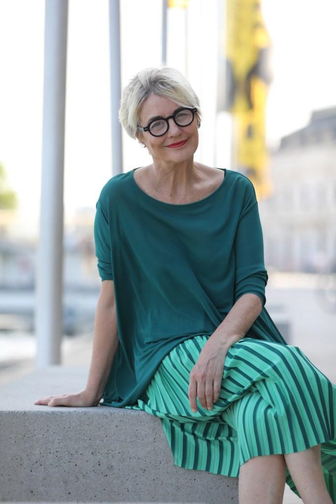 Premio Nacional de Diseño modalidad Profesionales 2019: M.ª Luisa Gallén Jaime.