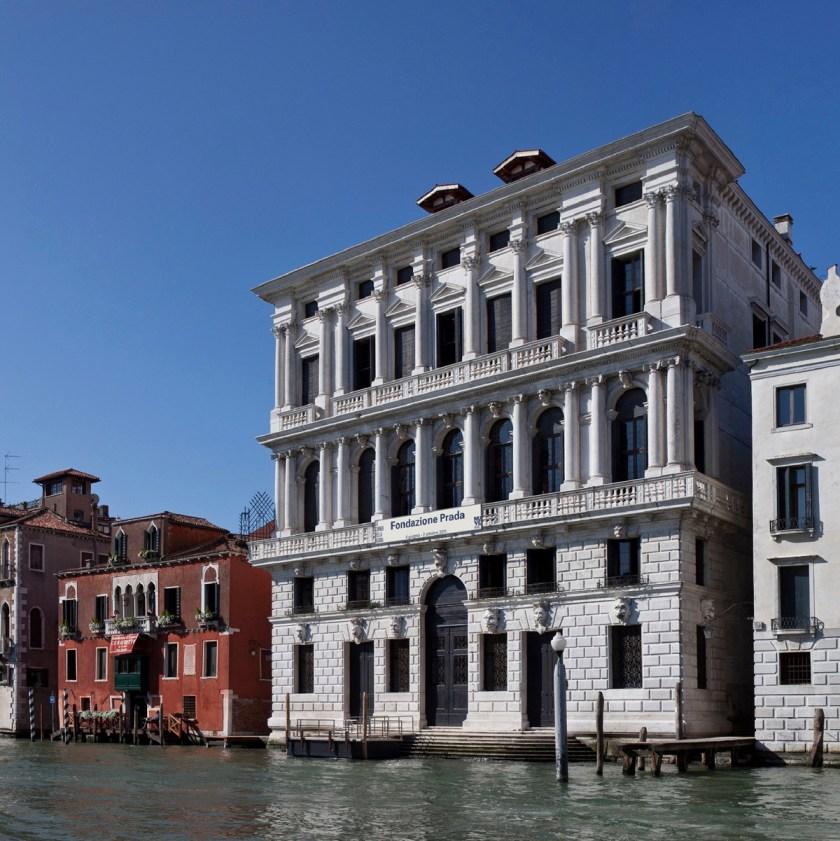 Fondazione Prada Venezia