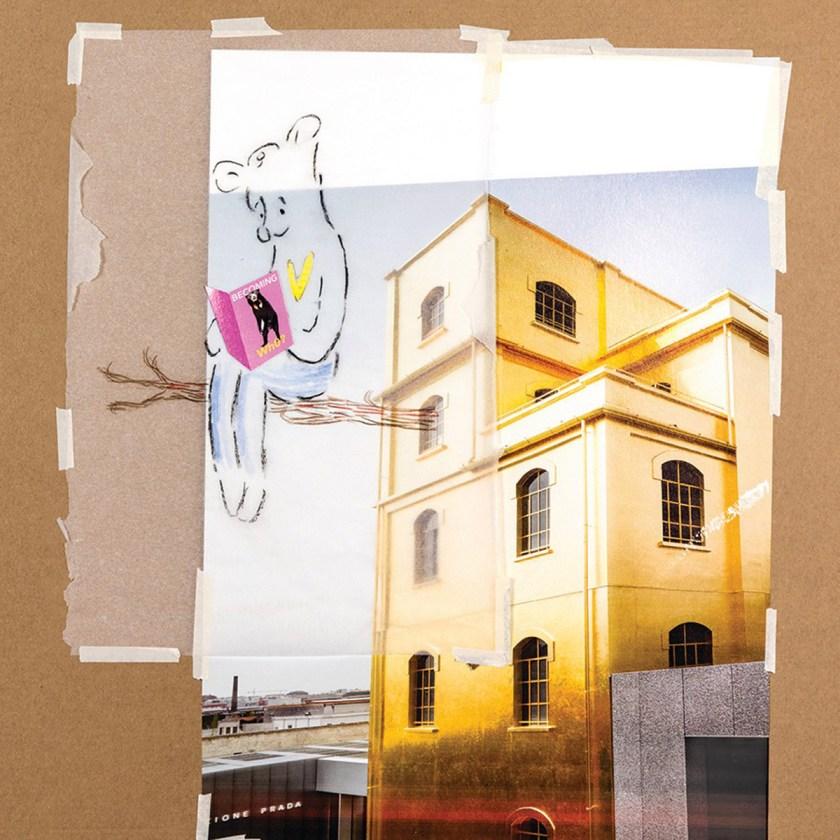 simon-fujiwara-who-the-baer-Fondazione-Prada-01