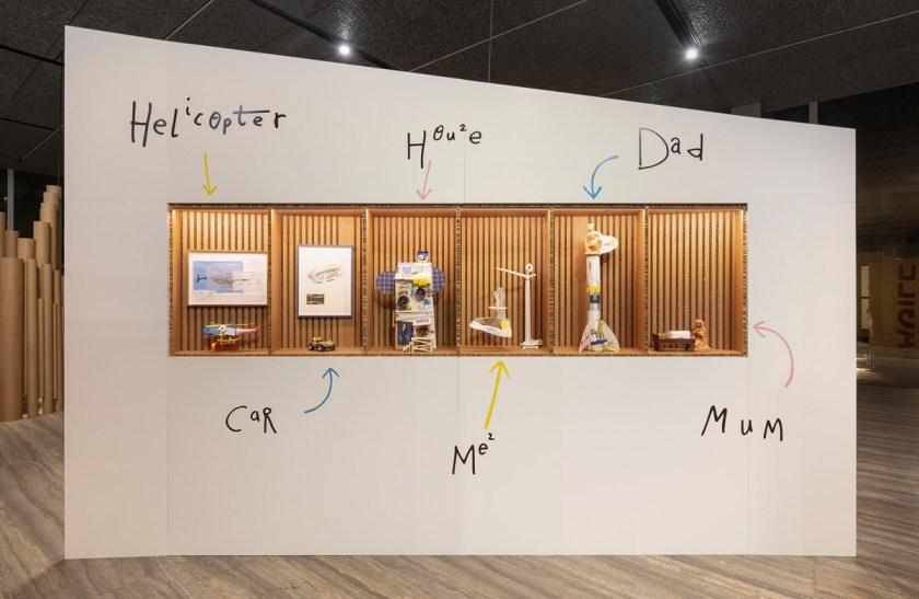 simon-fujiwara-who-the-baer-Fondazione-Prada-14