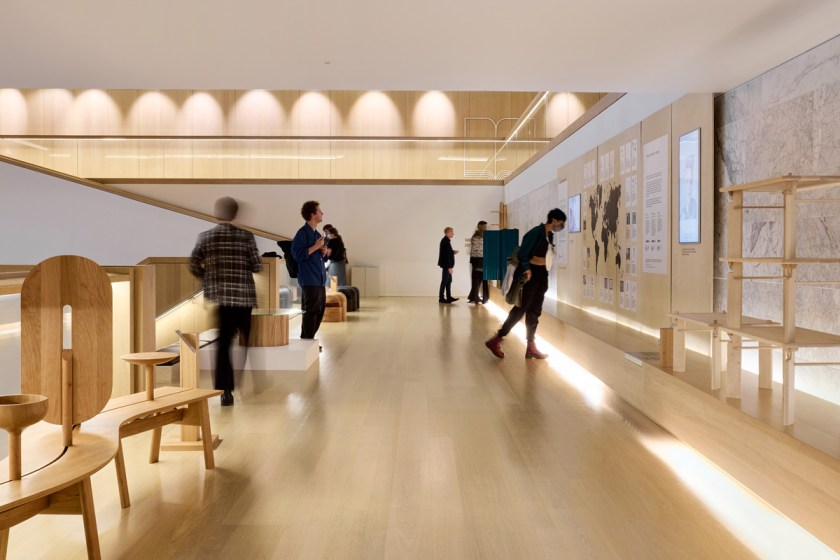 Discovered. Design-Museum. Foto: Thom Atkinson