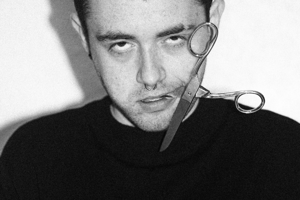 El diseñador John García