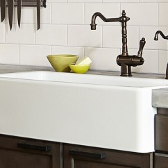 Kitchen Farm Sink Appliance Sinks Dxv Luxury And Hillside Collection