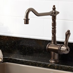 Kitchen Sink Faucet Special Designs Faucets Dxv Luxury Bar And Pot Traditional Accents Filler Victorian Collection
