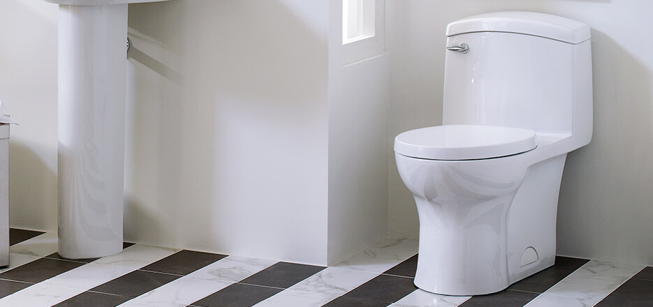 Toilets DXV Luxury OnePiece and TwoPiece Toilets